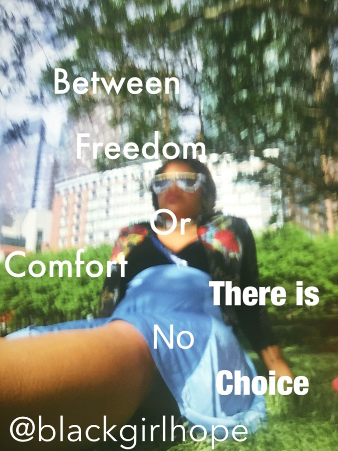 Freedom & Choice, Wisdom & Voice: The Barriers to Break Down of Ancestral Remembrance